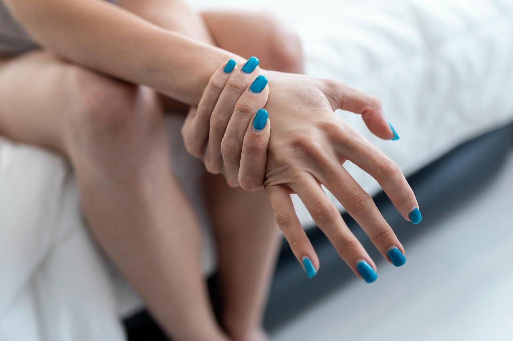 What is Psoriatic Arthritis? | TreatPsoriasis.com