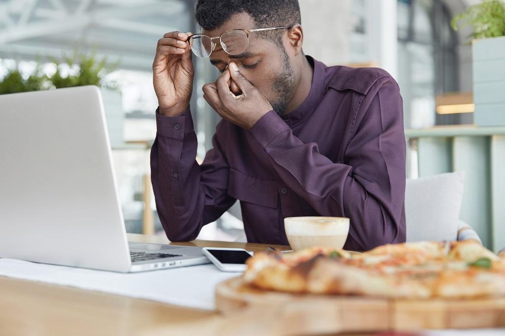 Can psoriasis make you feel tired? | TreatPsoriasis.com